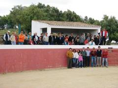 Maletilhas Visitam Ganadaria de Falé Filipe