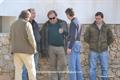 Imagens da participação dos Alunos da Academia de Toureio do Campo Pequeno  nos dias 20, 21 e 22 de Janeiro.