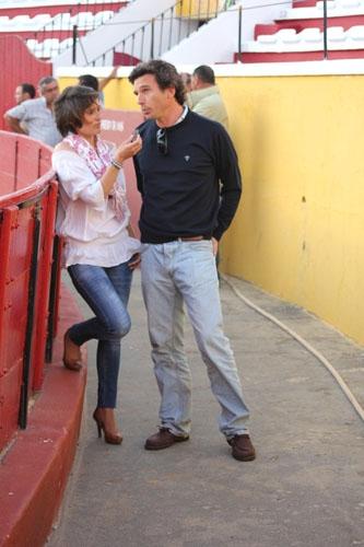 Breve entrevista a Francisco Cortes