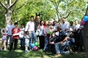 Vitor Ribeiro celebra o Dia da Criança no Hospital Garcia de Orta