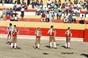 As imagens da corrida de Amieira