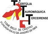 A Tertúlia Tauromáquica Terceirense celebrou o seu Cinquentenário