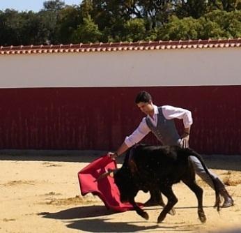 Pedrito de Portugal tentou na Varela Crujo