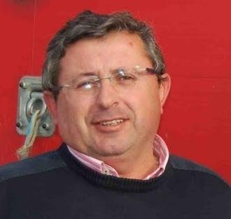 Rafael Vilhais na Moita