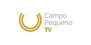 CAMPO PEQUENO TV - FEVEREIRO