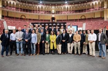 As máximas figuras de Portugal e Espanha no Abono de 2017 do Campo Pequeno - com vídeo
