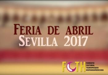 Spot Promocional Sevilla 2017