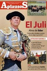 Revista Aplausos Semanario Taurino Extra Matadores II