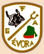 GFA Evora - Aí vêm as primeiras actividades de 2008