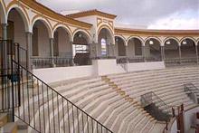 Corrida benéfica em Córdoba