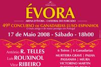 Concurso de Ganadarias em Évora