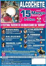 II Festival Taurino a favor da Associação ABRIGO