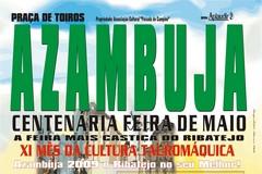 XI Mês da Cultura Tauromaquica na Azambuja