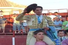 Novilheiro André Rocha debuta em Espanha