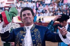 Rui Salvador homenageado pela Mexicana