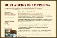 Congresso de Cirurgia Taurina em destaque no BURLADERO DE IMPRENSA