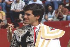 Manuel Dias Gomes na Feira de Málaga