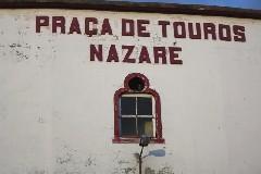 Sítio da Nazaré homenagem a Rui Salvador dia 18 de Julho