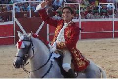Marcelo Mendes triunfa em Marco de Canaveses