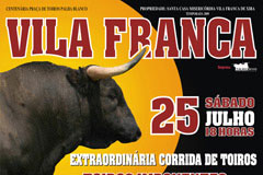Rui Fernandes regressa em Vila Franca