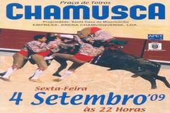 Comemoração dos 35 anos dos Amadores da Chamusca