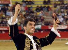 Cavaleiro João Moura Filho Triunfa em Calanda (Teruel)