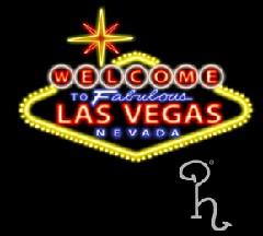 Las Vegas voltou a fracassar