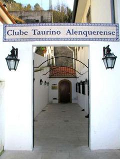 V Jantar do Clube Taurino Alenquerense