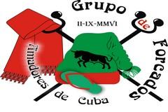 Amadores de Cuba domingo em Atarfe