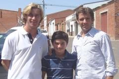CPCJ autoriza Jacobo Botero a tourear na Moita