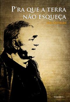 """João Cortesão lança """"P'ra que a terra não esqueça"""""""