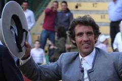 Pablo Hermoso de Mendoza triunfa em Jerez e ruma ao Campo Pequeno
