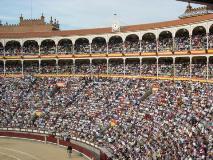 Feira de Santo Isidro 2010
