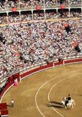 Feria de Otoño en Madrid 2010