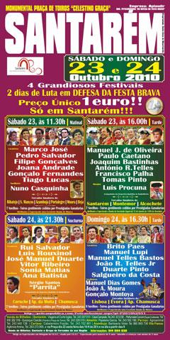 Há bilhetes para Santarém!!!