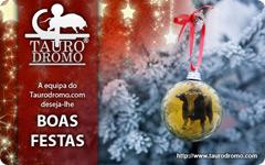 Um santo Natal para todos