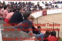 Video do Festival Taurino de Arronches