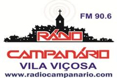 Nuno Casquinha hoje na Rádio Campanário