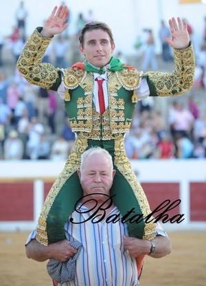 Nuno Casquinha em destaque na imprensa espanhola