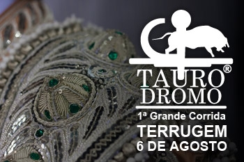 Bilhetes desta semana para a corrida Taurodromo.com