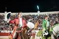 Fotografias da corrida de encerramento das Festas de Alcochete