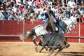 Reportagem fotográfica da corrida das festas de Grândola