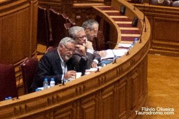 Primeira mão: Novo Regulamento Taurino em 2012