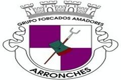 Encerramento da temporada dos Forcados Amadores de Arronches