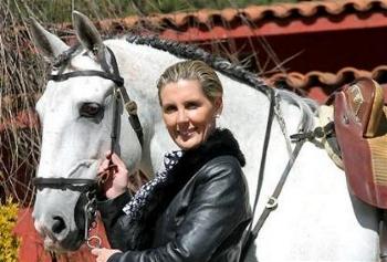Volta e Volta para Ana Batista em Durango - México