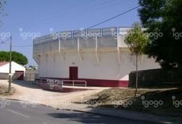 Campo Pequeno até 2014 em Sobral de Monte Agraço