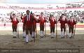 As imagens da Corrida de Toiros integrada nas Festas de S. José em Santarém