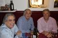 Imagens do almoço convívio esta sexta-feira no Clube Taurino Vilafranquense