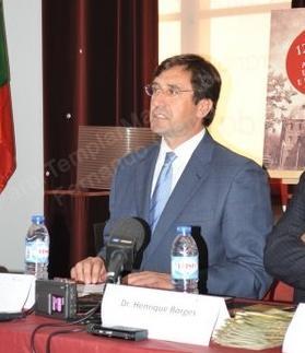 Rui Bento Lançou Repto Público a Pedrito de Portugal