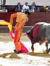 Curro Díaz e Tejela novos triundafores nas Fallas de 2012